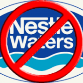 Conscious Voices Nestle Water Scandal | WCRS LP Columbus Community Radio